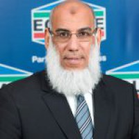 Mohammad Husain - Former President & CEO - EQUATE Petrochemical Company