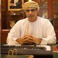 H.E. Dr. Mohammed Bin Hamad Al-Rumhi - Minister of Oil and Gas - Oman
