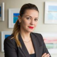 Olga Labai - Director - Oil and Gas Consultant