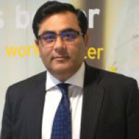 Alok Chugh - Partner, MENA Government and Public Sector Tax Leader - Ernst & Young